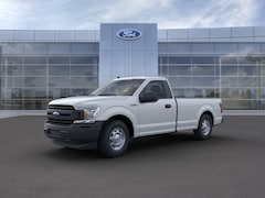New 2020 Ford F-150 XL Truck in Glastonbury, CT