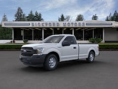 New Ford 2020 Ford F-150 XL in Snohomish, WA