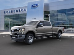 New 2021 Ford F-350 F-350 Lariat Truck Crew Cab for Sale in Bend, OR