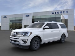 New 2020 Ford Expedition Max Limited SUV for sale in Dover, DE