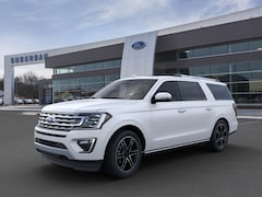 New 2020 Ford Expedition Max Limited SUV 202689 Waterford MI