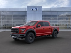 2020 Ford F-150 Raptor 4WD SuperCrew 5.5 Box Raptor 4WD SuperCrew 5.5 Box for sale in Willmar