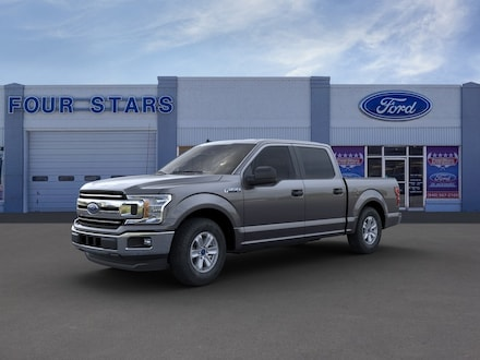 Featured new 2020 Ford F-150 XLT Truck for sale in Jacksboro, TX