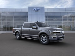 New 2020 Ford F-150 Lariat Truck 1FTEW1E40LKD13922 in Rochester, New York, at West Herr Ford of Rochester