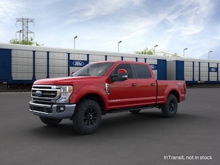 new 2021 Ford Superduty F-250 Lariat Truck for sale great Bend KS