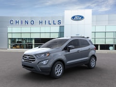 New 2020 Ford EcoSport SE SUV for sale in Chino, CA