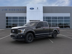 2020 Ford F-150 STX Truck SuperCab Styleside