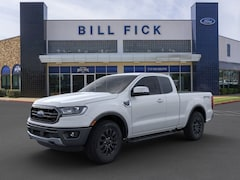 New 2020 Ford Ranger Lariat Truck for sale in Huntsville