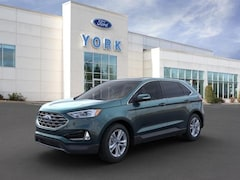 2020 Ford Edge SEL AWD SUV near Boston