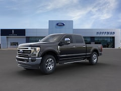 New 2020 Ford F-350 Truck Crew Cab for sale in Hartford, CT