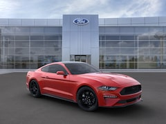 New 2020 Ford Mustang Ecoboost Coupe FRM200895 in Getzville, NY