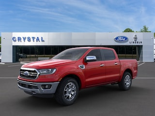 New 2020 Ford Ranger Lariat Truck for Sale in Crystal River, FL