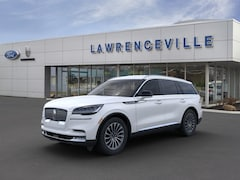 New 2020 Lincoln Aviator Reserve SUV Lawrenceville New Jersey
