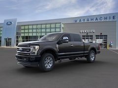 2020 Ford Superduty Platinum Truck
