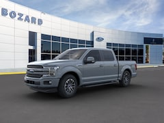 2020 Ford F-150 2WD Supercrew Truck