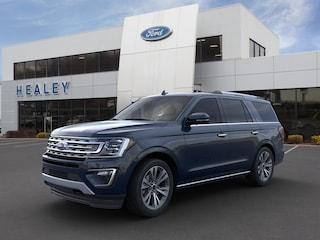 2021 Ford Expedition Limited 4x4 SUV