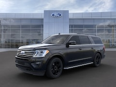 New 2020 Ford Expedition Max XLT SUV 1FMJK1JT4LEA50724 for sale in Imlay City