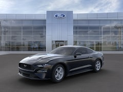 New 2020 Ford Mustang Ecoboost Coupe in Mahwah