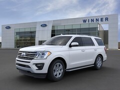 New 2020 Ford Expedition XLT SUV for sale in Dover, DE