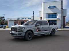 New 2019 Ford F-150 Lariat Truck for sale in Lebanon, NH