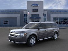 New 2019 Ford Flex SE Crossover for sale in Yuma, AZ