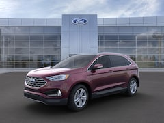 New 2019 Ford Edge SEL SUV in Mahwah