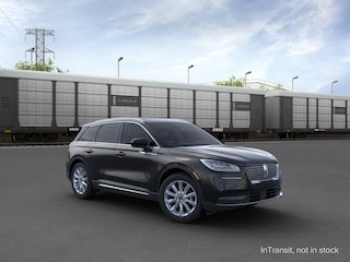 New 2020 Lincoln Corsair Standard SUV Norwood