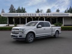 2020 Ford F-150 LARIAT 4X4