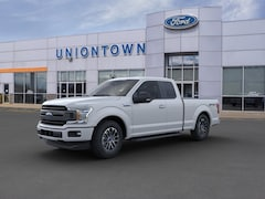 New 2020 Ford F-150 XLT 4x4 XLT  SuperCab 6.5 ft. SB for sale in Uniontown PA