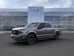 New 2020 Ford F-150 XLT Truck in Mahwah