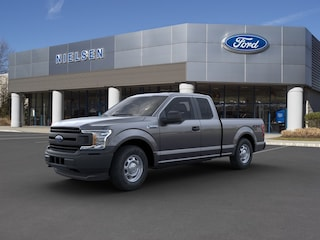 2020 Ford F-150 XLT Truck SuperCab Styleside for sale and lease Sussex, NJ