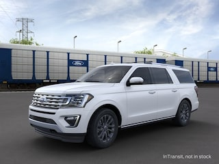 2021 Ford Expedition Limited MAX SUV