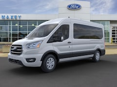 2020 Ford Transit Commercial XLT Passenger Wagon Commercial-truck for sale in Howell at Bob Maxey Ford of Howell Inc.