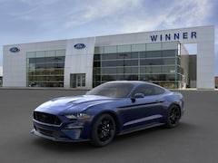 New 2020 Ford Mustang GT Premium Coupe for sale in Dover, DE