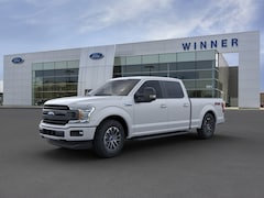New 2020 Ford F-150 XLT Truck for sale in Dover, DE