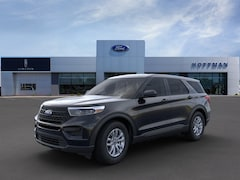 New 2020 Ford Explorer SUV for sale in East Hartford, CT.