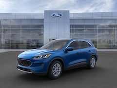 New 2020 Ford Escape SE SUV 1FMCU0G67LUB31818 in Rochester, New York, at West Herr Ford of Rochester