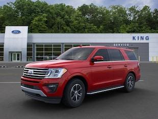 2020 Ford Expedition XLT SUV 1FMJU1JT4LEA78808
