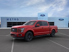 New 2020 Ford F-150 Lariat Truck SuperCrew Cab for sale in Schenectady NY