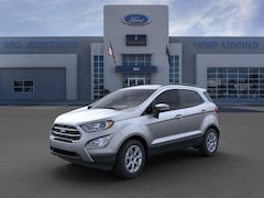 New 2020 Ford EcoSport SE Crossover for sale in Yuma, AZ