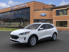 New 2020 Ford Escape SE SUV for sale in Livonia, MI