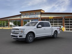 2020 Ford F-150 Lariat Truck in Steamboat Springs, CO