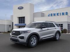 2020 Ford Explorer XLT SUV for sale in Buckhannon, WV
