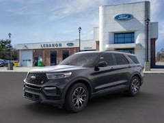 New 2020 Ford Explorer ST SUV for sale in Lebanon, NH