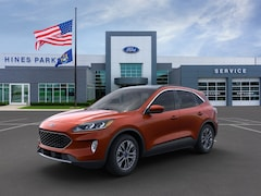 2020 Ford Escape SEL AWD SUV