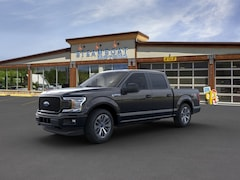 2019 Ford F-150 STX Truck in Steamboat Springs, CO
