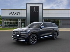 New 2020 Lincoln Aviator Black Label Grand Touring SUV in Detroit