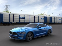New 2020 Ford Mustang Ecoboost Coupe 1FA6P8TH9L5176614 Gallup, NM