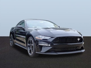 2020 Ford Mustang GT Premium California Special Coupe
