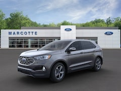 2020 Ford Edge SEL SUV For Sale In Holyoke, MA